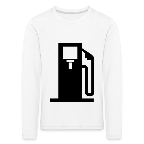 T pump - Kids' Premium Longsleeve Shirt