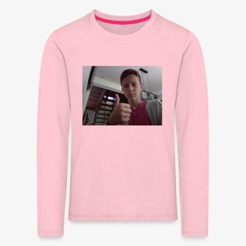 Leman974 homme - T-shirt manches longues Premium Enfant
