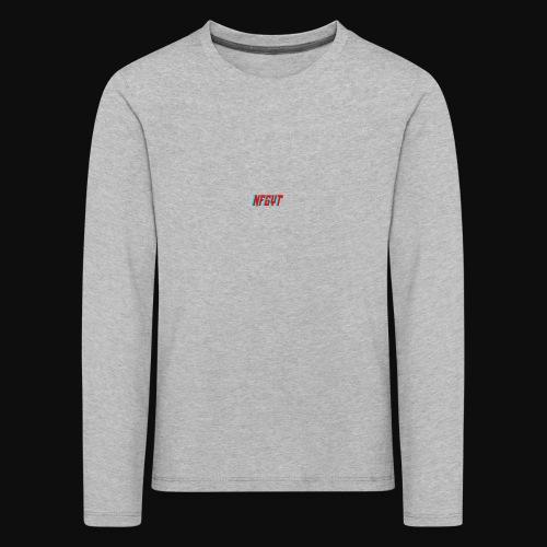 TEE - Kids' Premium Longsleeve Shirt