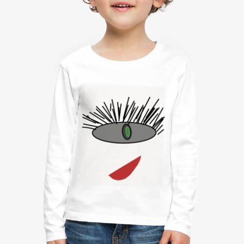 yoyo - Maglietta Premium a manica lunga per bambini