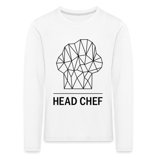 Head Chef - Kids' Premium Longsleeve Shirt