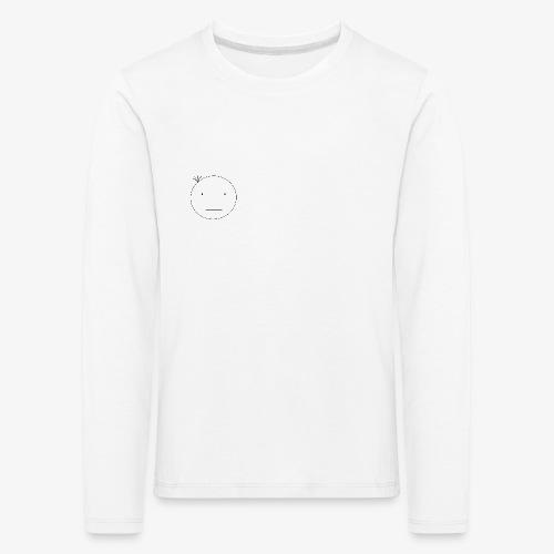 leon png - Kinder Premium Langarmshirt