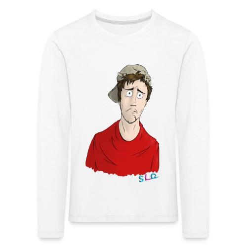 Geek - Tee shirt manches longues Premium Homme - T-shirt manches longues Premium Enfant