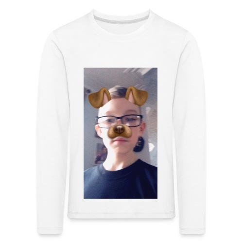 Hoddies - Kids' Premium Longsleeve Shirt