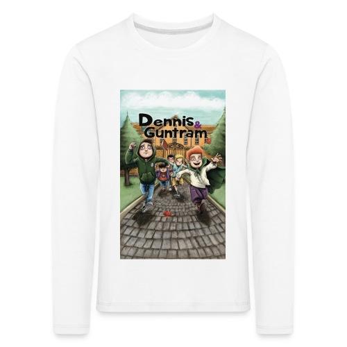 DuG-Band1-Kurztitel - Kinder Premium Langarmshirt