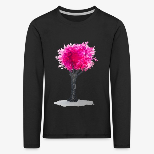 Tree - Kids' Premium Longsleeve Shirt