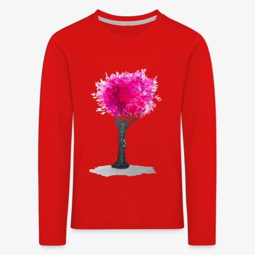 Tree - Kids' Premium Longsleeve Shirt
