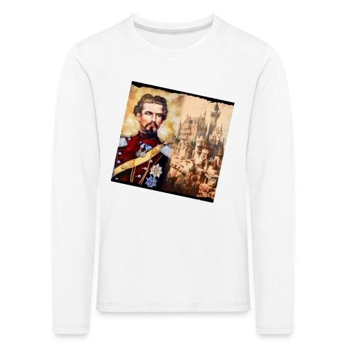 Ludwig and Falkenstein - Kids' Premium Longsleeve Shirt