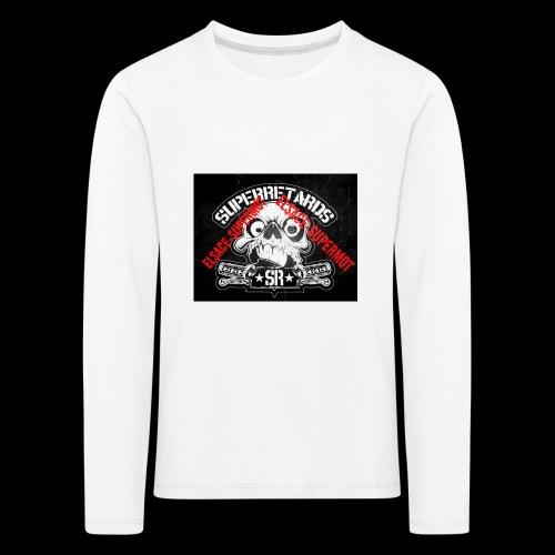 elsace-supermot - T-shirt manches longues Premium Enfant