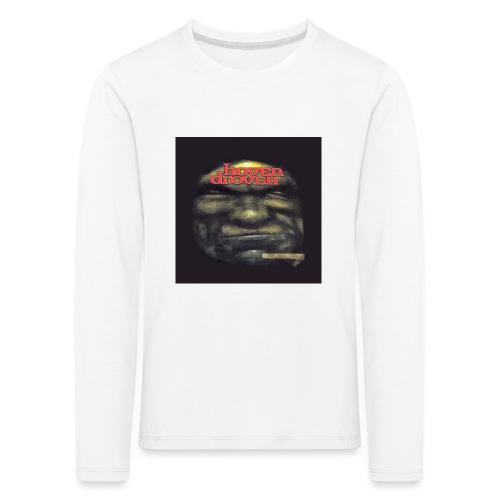 Hoven Grov knapp - Kids' Premium Longsleeve Shirt