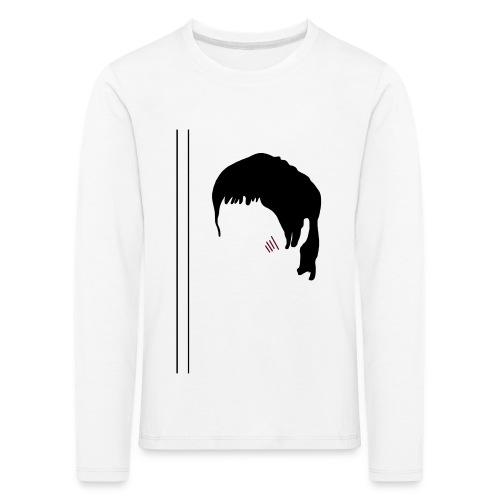 Bruce - T-shirt manches longues Premium Enfant