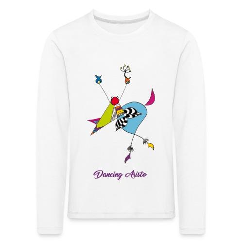 Dancing Aristo - T-shirt manches longues Premium Enfant