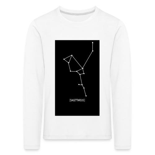 SAGITTARIUS EDIT - Kids' Premium Longsleeve Shirt