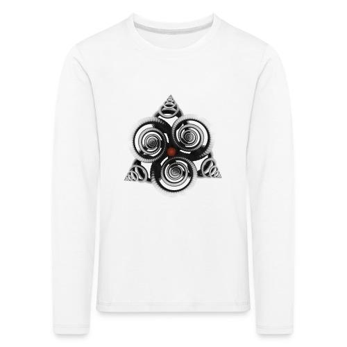 visuelalternatif - T-shirt manches longues Premium Enfant