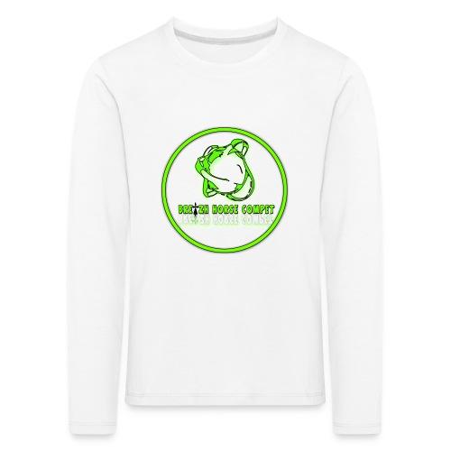 sans titre2 - T-shirt manches longues Premium Enfant