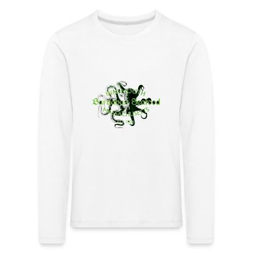 Barnabas (H.P. Lovecraft) - Kids' Premium Longsleeve Shirt