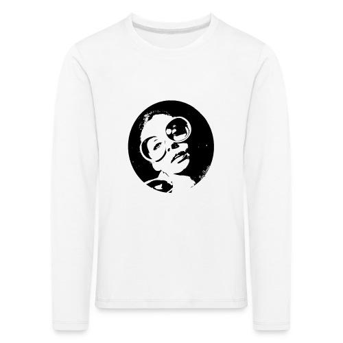 Vintage brasilian woman - T-shirt manches longues Premium Enfant
