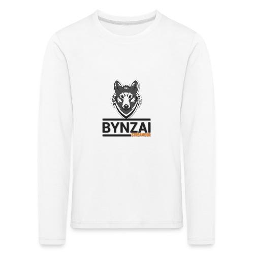 Mug Bynzai - T-shirt manches longues Premium Enfant