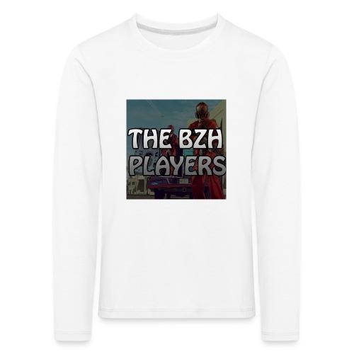 T-Shirt The BloYd - T-shirt manches longues Premium Enfant