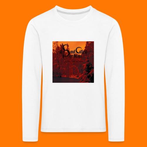 ASCP DAWN FRONT - Kids' Premium Longsleeve Shirt