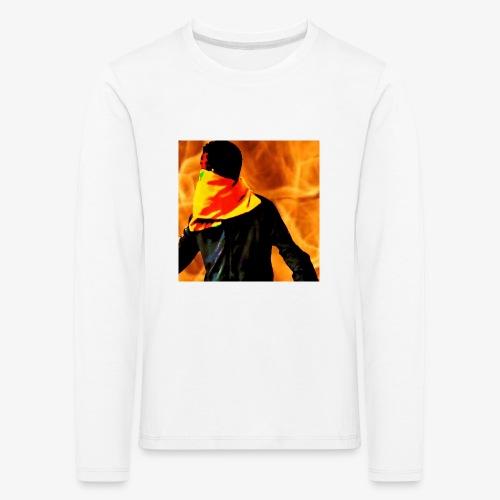 fio - Kids' Premium Longsleeve Shirt