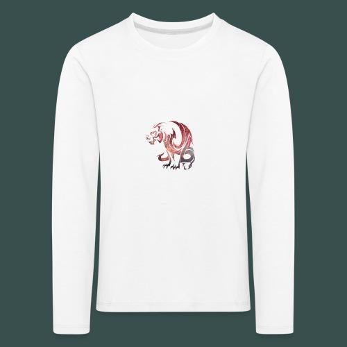 tigz - Kinder Premium Langarmshirt