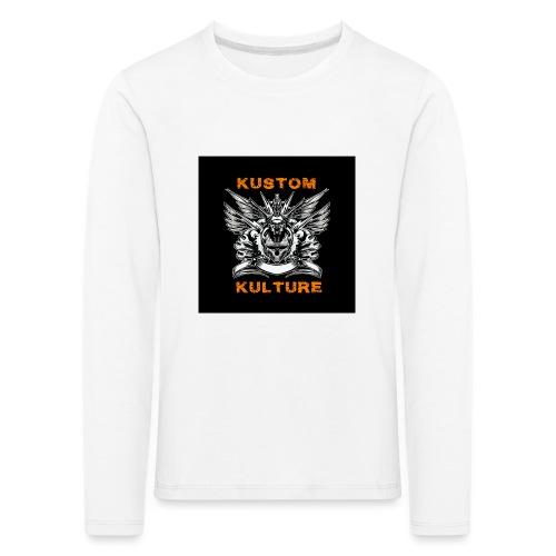 DOHC - T-shirt manches longues Premium Enfant