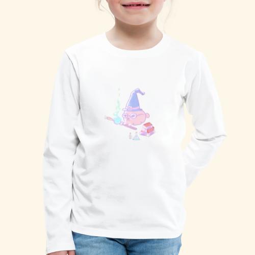 Magical bunny - T-shirt manches longues Premium Enfant