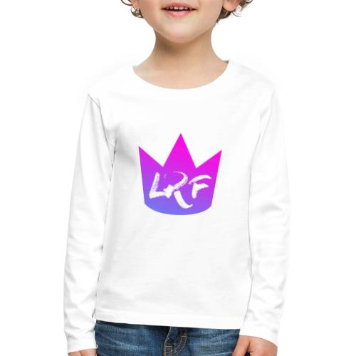 LRF - T-shirt manches longues Premium Enfant