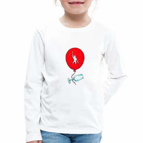 Brewskival ™ - Kids' Premium Longsleeve Shirt