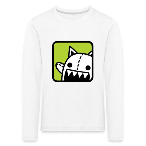Legofarmen - Långärmad premium-T-shirt barn