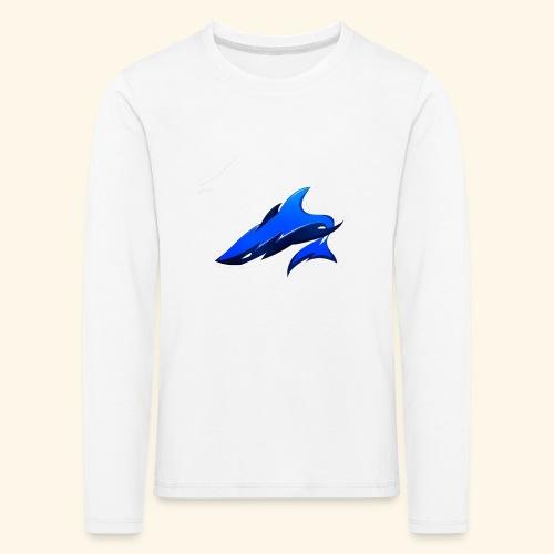 Flyzix® - T-shirt manches longues Premium Enfant