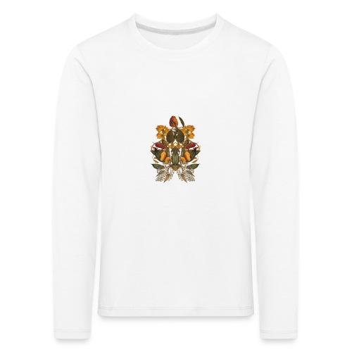 Plants - T-shirt manches longues Premium Enfant