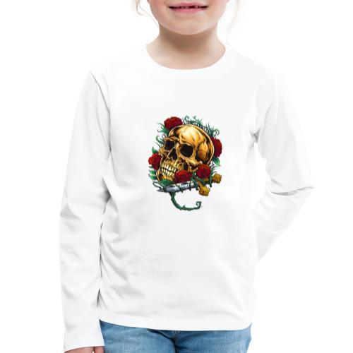 Valexio Raider - Långärmad premium-T-shirt barn