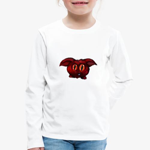 Tit monstre III - T-shirt manches longues Premium Enfant