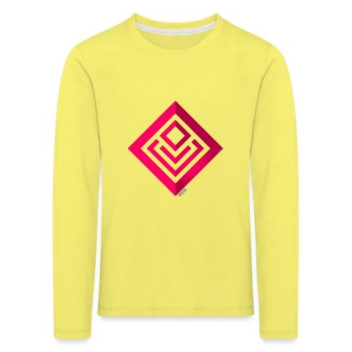 Cabal (with label) - Kids' Premium Longsleeve Shirt