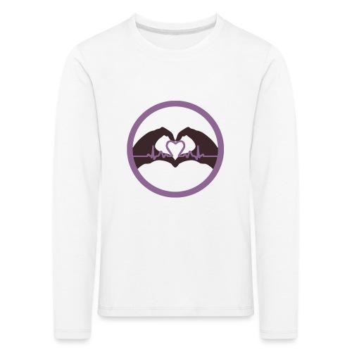 Logo ASC - T-shirt manches longues Premium Enfant