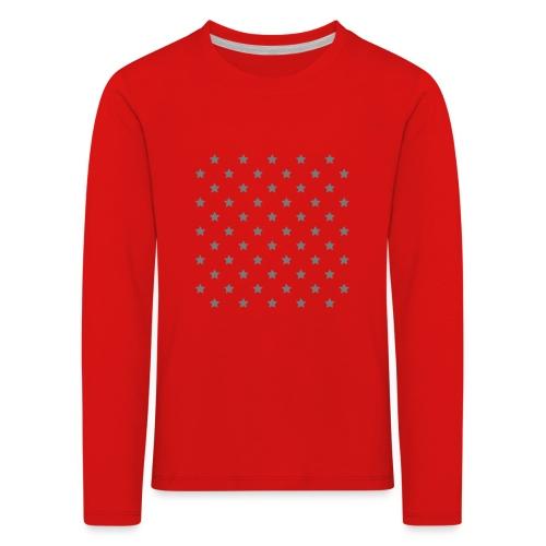eeee - Kids' Premium Longsleeve Shirt