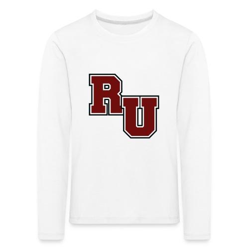 rusk - Kids' Premium Longsleeve Shirt
