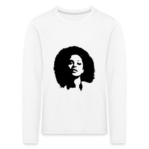 avenuelady - Kinderen Premium shirt met lange mouwen