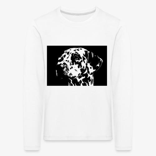 Dalmatian - Kids' Premium Longsleeve Shirt