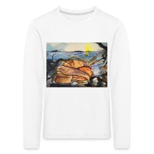 Lezvos 11 - Långärmad premium-T-shirt barn