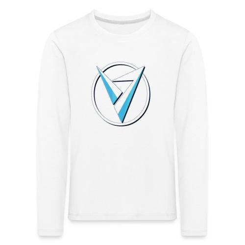 Vvears TD Merch - Kids' Premium Longsleeve Shirt