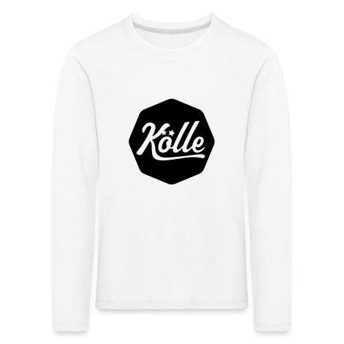 Kölle - Kinder Premium Langarmshirt
