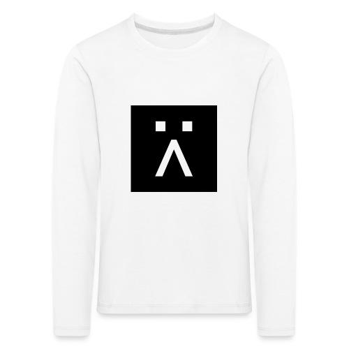 G-Button - Kids' Premium Longsleeve Shirt