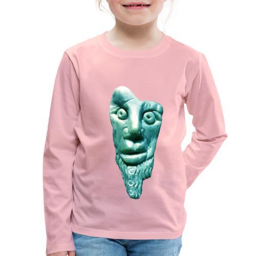 L'esprit des arbres - T-shirt manches longues Premium Enfant
