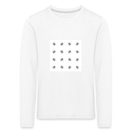 Bees - Kids' Premium Longsleeve Shirt