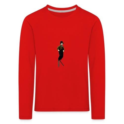 Little Tich - Kids' Premium Longsleeve Shirt