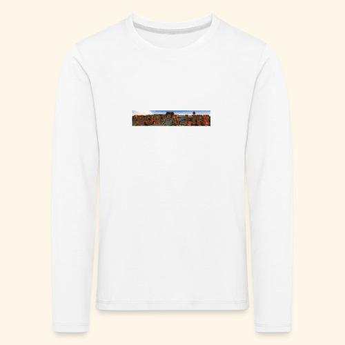 banniere Morya Life - T-shirt manches longues Premium Enfant