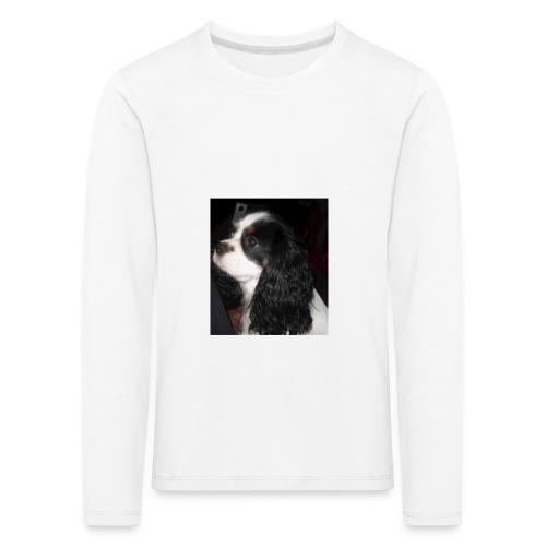 SAM 2888 - T-shirt manches longues Premium Enfant